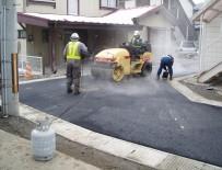 城西排水区第三分区間梁設置及び面整備工事 施工状況